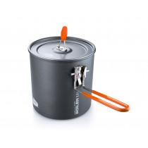 GSI - Halulite Boiler