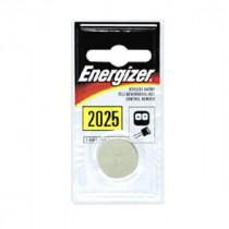 Energizer - ECR2025 Watch Battery