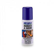 Nikwax - Nubuck  Suede