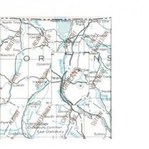 USGS - Orleans Map