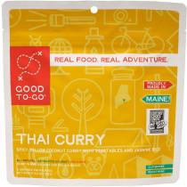 Good To Go Food - Thai Curry