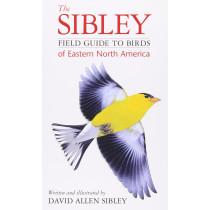 Sibley - Birds Of East North America