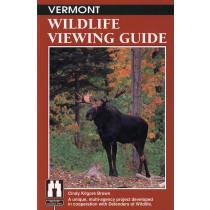 Wildlife Viewing Vermont