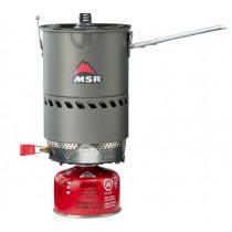 MSR - Reactor 1.7L Stove System