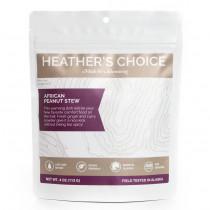 Heathers Choice - African Peanut Stew