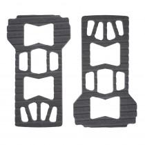 Spark R&D - Baseplate Pad Kit Cutout