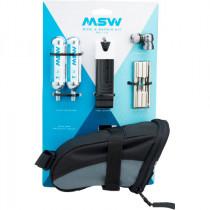MSW - Ride and Repair Kit