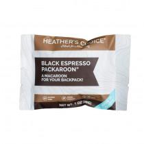 Heathers Choice - Packaroon Black Espresso