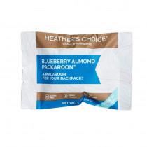 Heathers Choice - Packaroon Blueberry Almond