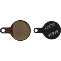 Tecktro - Novela Replacement Disc Brake Pads