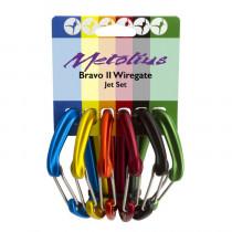 Metolius - Bravo II Jet Set 6 Pack