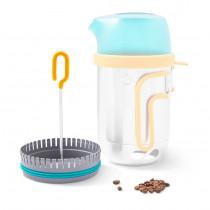 Biolite - KettlePot Coffee Press
