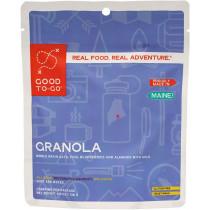 Good To Go Food - Granola Breakfast