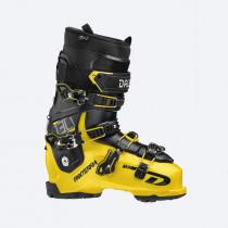 Yellow Eldorado/Black