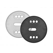 Now Bindings - Mounting Discs EST Nylon