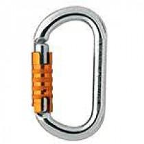 Triact Lock