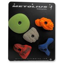 Metolius - PU Modular Holds 5-Pack Greatest Hits