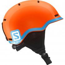 Fluo Orange/Blue