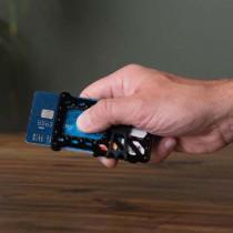 NITE IZE - FINANCIAL TOOL RFID WALLET