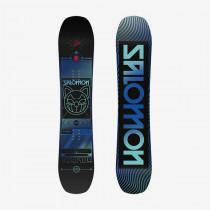 Salomon - Kids' Grail Snowboard