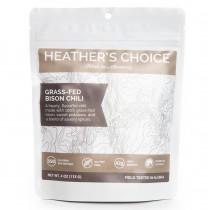 Heathers Choice - Chocolate Chili