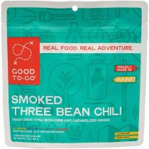 Good To Go Food - Smoked 3 Bean Chili