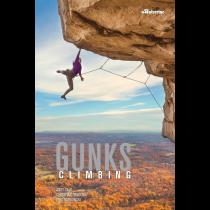 Wolverine Publishing - Gunks Climbing New York Climbing Guide
