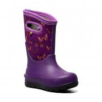 Bogs - Neo-Classic Butterflies Kids' Winter Boots