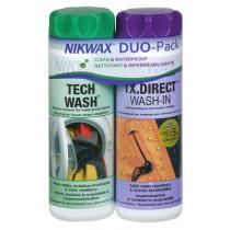 Nikwax - Hardshell Duo-Pack