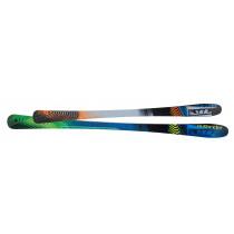 Whitewoods - Outlander Skis No Edge