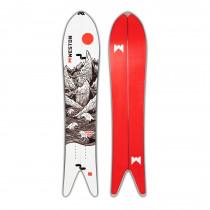 Weston Snowboards - Japow Splitboard