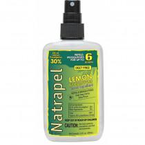 Natrapel - Lemon Eucalyptus Pump 3.4oz