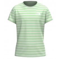 Misty Jade Stripe