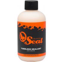 Orange Seal - Tubeless Tire Sealant 4oz Bottle