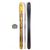 Volie - Manti Ski