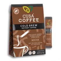 Cusa Tea - Mocha Box
