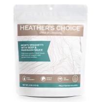 Heathers Choice - Moms Spaghetti