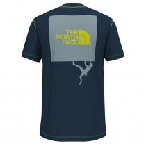 The North Face - Men's S/S Dome Climb Tee