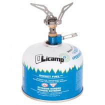 Olicamp - Ion Micro Titanium Stove