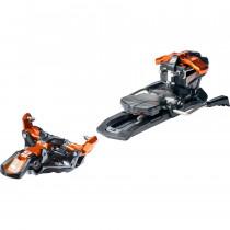 G3 - Ion 12 Binding with Brake
