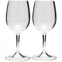 GSI Outdoors - Nesting Wine Glass Set