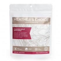 Heathers Choice - Chicken Mole