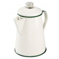 GSI Outdoors - 8 Cup Coffee Percolator Deluxe