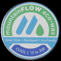 Mountainflow - Quick Wax Cool 2oz Tin