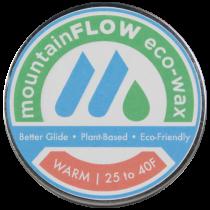 MountainFLOW - Quick Wax Warm 2oz Tin