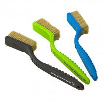 Metolius - Razorback Boar's Hair Brush