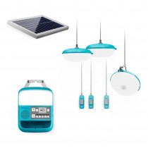 BioLite - Solar Home System 620+
