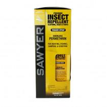 Sawyer - Permethrin Repellent 12oz Pump