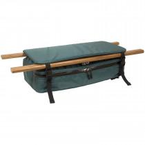 Granite Gear - Padded Stowaway Seat Pack