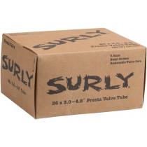 "Surly - Plus Fat Bike Tube 26 x 3.0-4.8"" - Presta Valve"